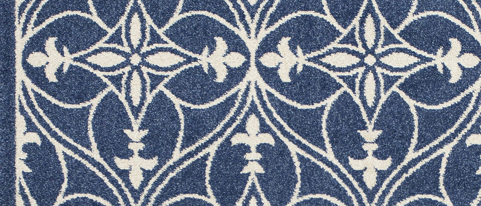 Ucia Collection - Blue
