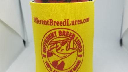 Different Breed Beer Koozies