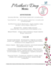 putterham grille mothers day menu.png