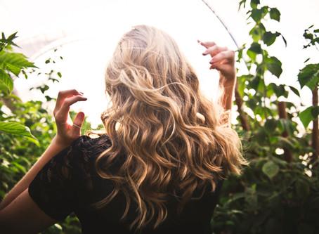 Healthy Hair Essentials