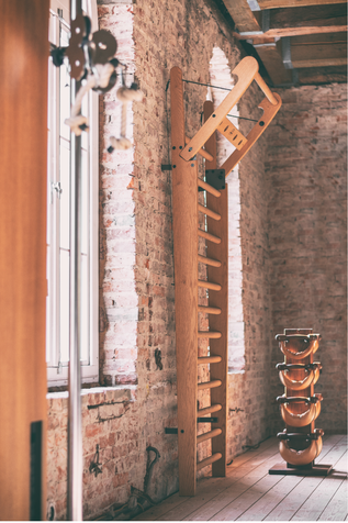 Gym inspiration!  #design #sleek #minima