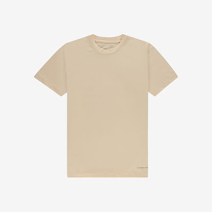 Off-white sport shirt for men