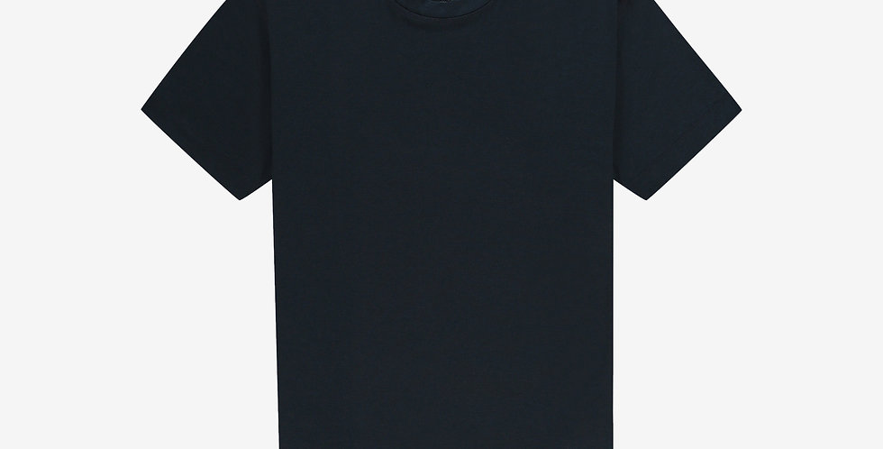 Short Sleeve - Blue Steel