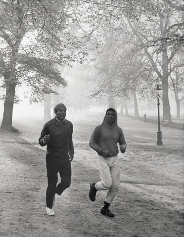 From Cassius Clay to Muhammad Ali – a li