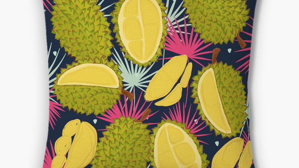 Cushion Cover - Durians Blue