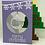 Thumbnail: Handmade Ornament Card