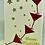 Thumbnail: New Year Wine Glasses Card