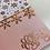 Thumbnail: Snowflake HandMade Card