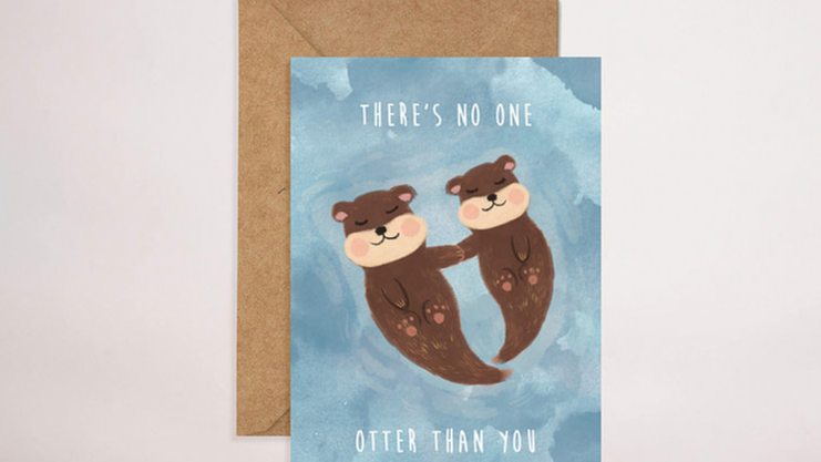 Otter Than You