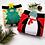 Thumbnail: Christmas Socks Set