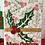 Thumbnail: Pink Holly Homemade Card