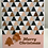 Thumbnail: Rose Gold Christmas Tree Card