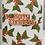 Thumbnail: Handmade Holly Card