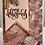 Thumbnail: Rose Gold Tinsel Card