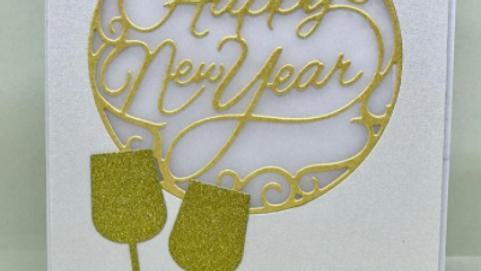New Year Fizz!