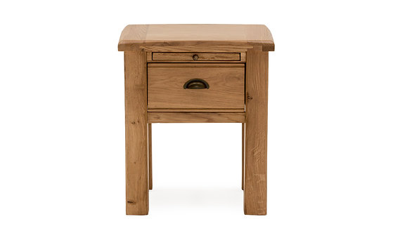 Breeze End Table