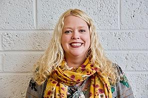 Caroline McEvoy - Sales Manager