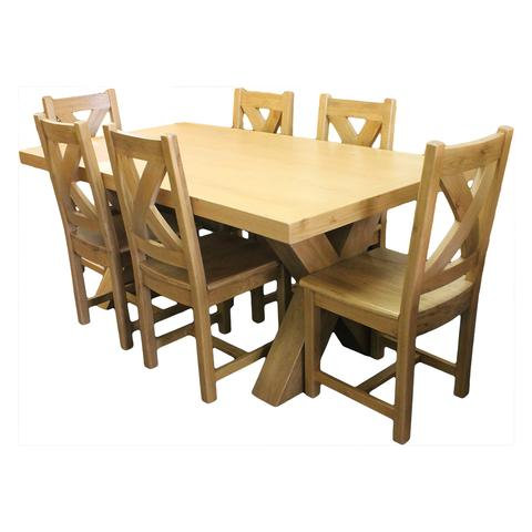 Maximus Dining Table 1.9m