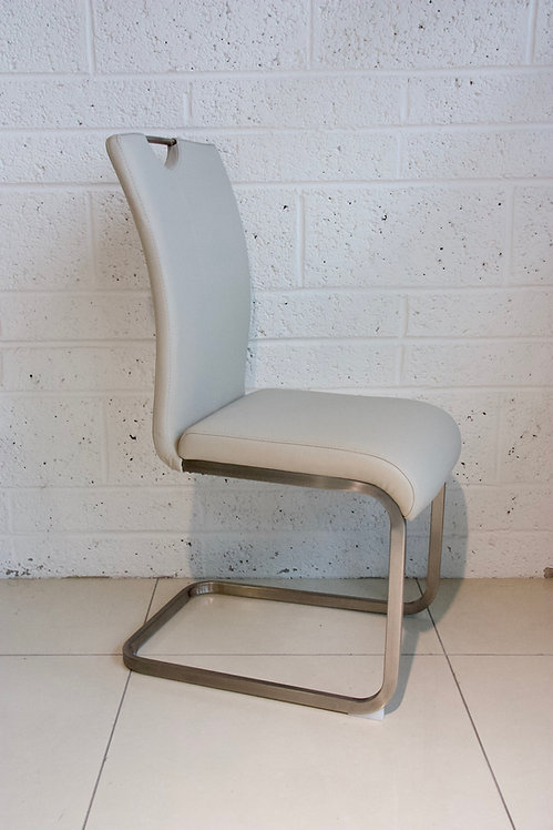 Lazzaro Dining Chair - Taupe