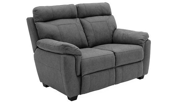 Baxter 2 Seater -Grey