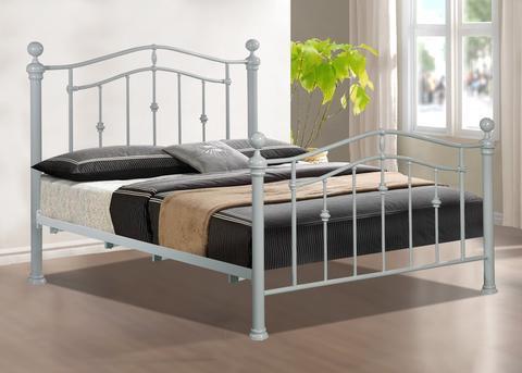 Elizabeth Grey Bed