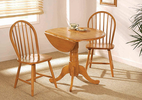 Brecon Dining Table Set