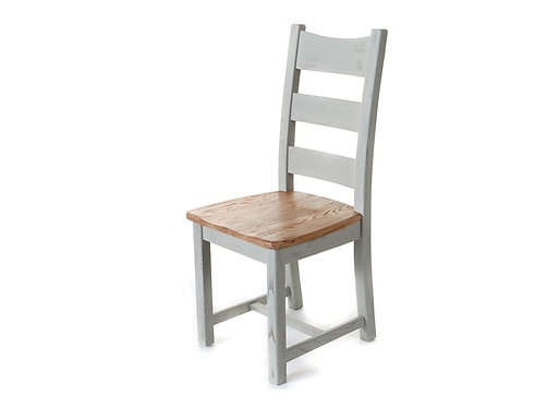 Danube Dining Chair - French Grey