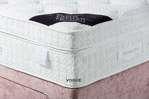 Vogue Faith & Ethan Mattress