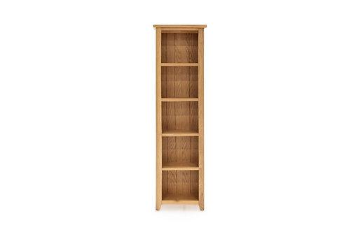 Ramore Slim Bookcase