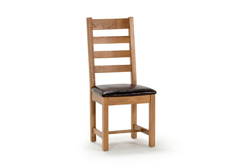 Ramore Dining Chair - Ladder Back