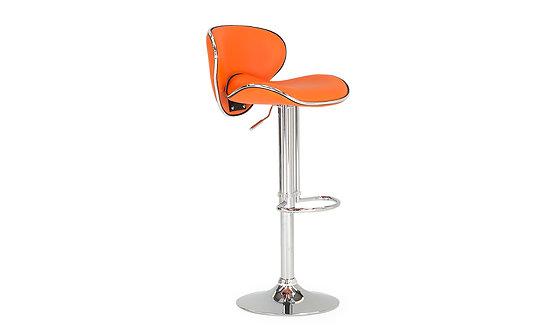 Nigella Barstool - Orange