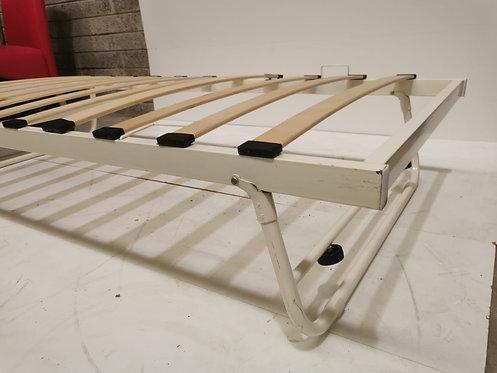 Torino Cream 3FT Trundle Bed