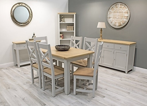 Ferndale Extending Dining Table