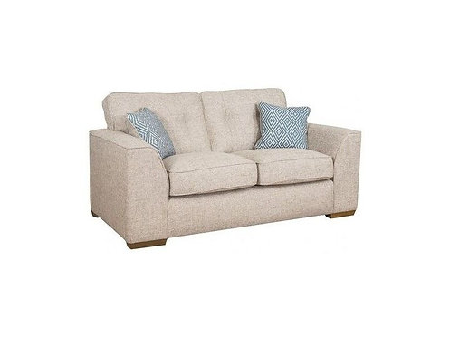 Kennedy 2 Seater Fabric Sofa