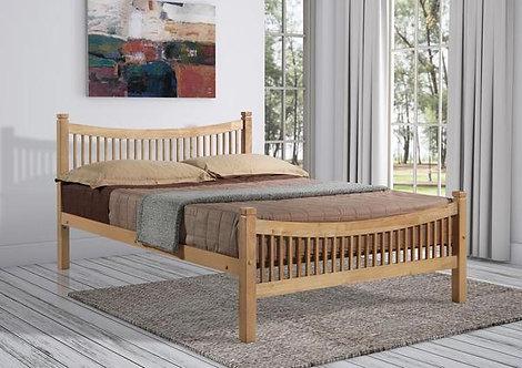 Jordan Bed Frame Beech