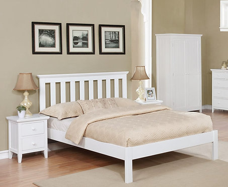 Lily Bedframe