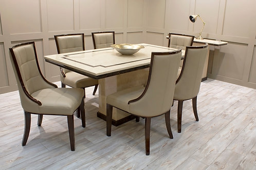 Alfredo Dining Table