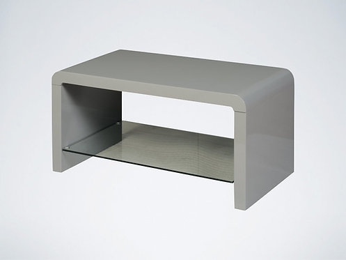 Clarus Coffee Table - Grey