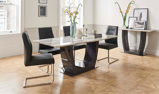 Luciana Dining Table