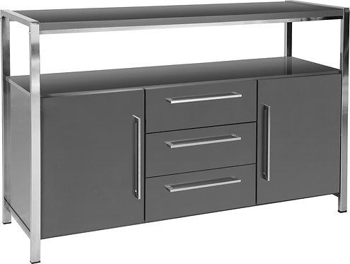 Charisma Sideboard - Grey