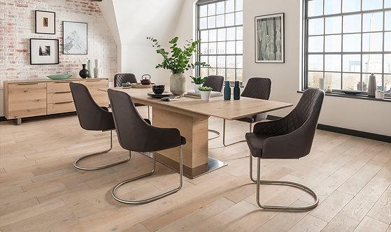 Bremen Extending Dining Table