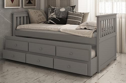Flos Day Bed - Grey