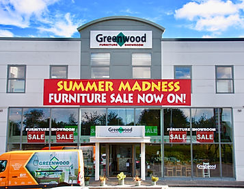 Greenwood Furniture Front of Store