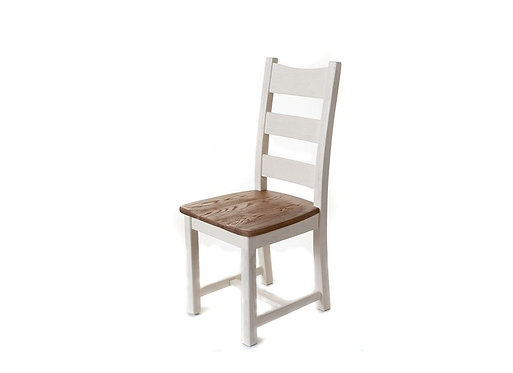Danube Dining Chair - White