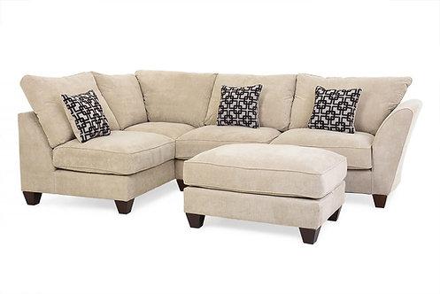 Tangiers Corner Sofa