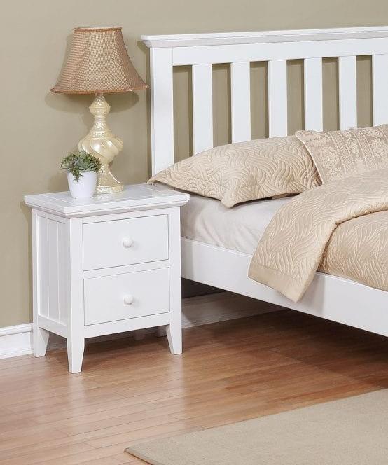 Lily Bedside Locker