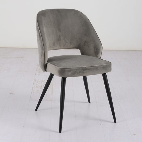 Sutton Dining Chair - Grey