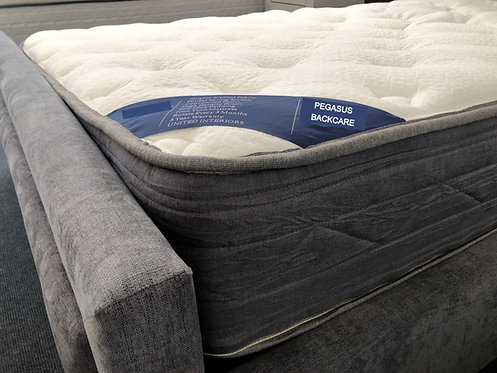 Pegasus Backcare Mattress