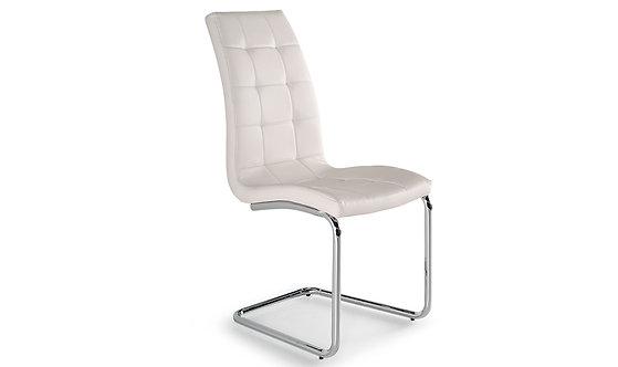 Sienna Dining Chair - White