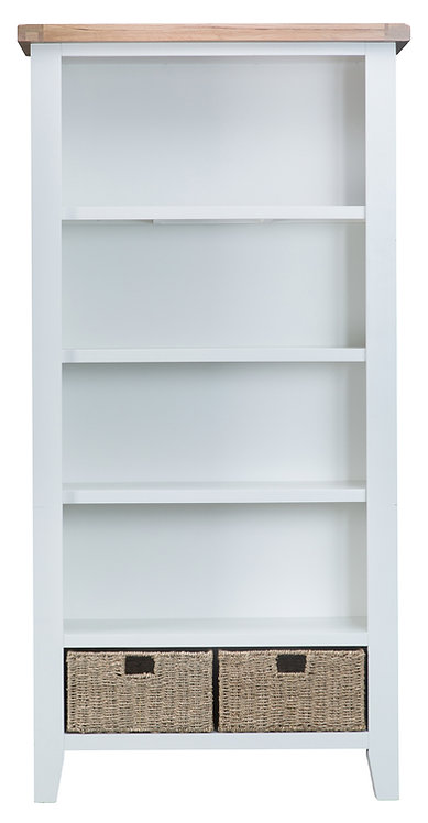Toulouse Large Bookcase